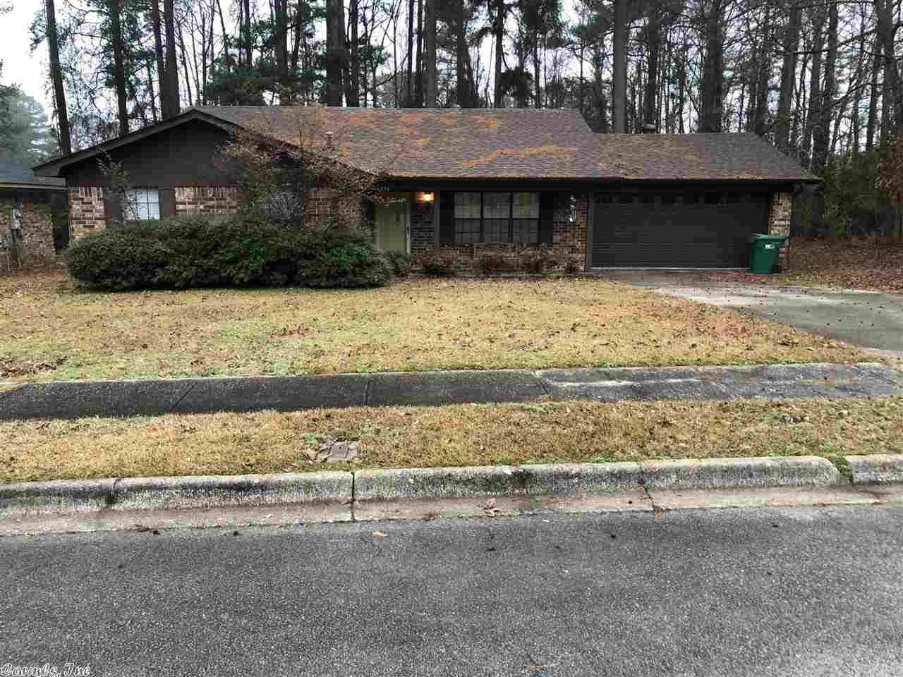 Photo for White Hall, AR 71603 (MLS # 21004336)