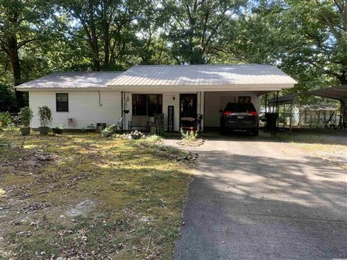 Photo of 3004 KAYDON, Pine Bluff, AR 71603 (MLS # 21034354)
