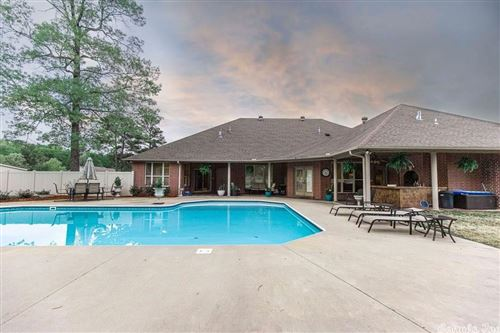Tiny photo for 10 Colony Cove, White Hall, AR 71602 (MLS # 21011360)