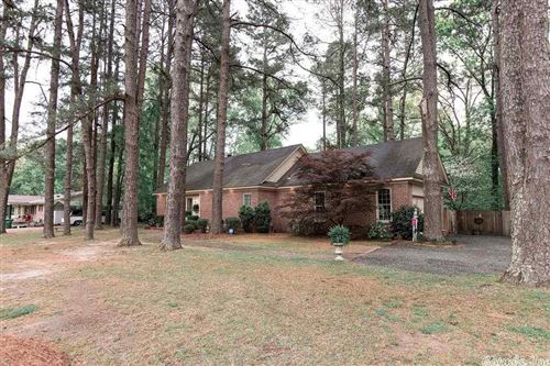 Photo for 6200 Oden, Pine Bluff, AR 71603 (MLS # 21011362)