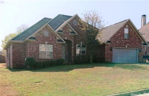 Photo of 103 Rocky Valley Dr, Maumelle, AR 72113 (MLS # 21011366)