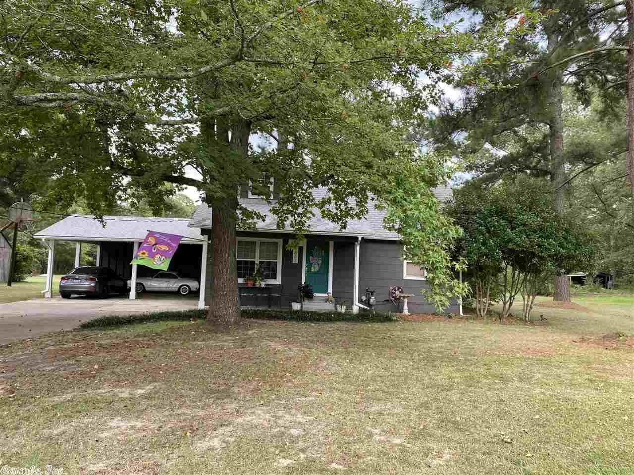 Photo for 1503 MCGEHEE ST, White Hall, AR 71602 (MLS # 20027383)