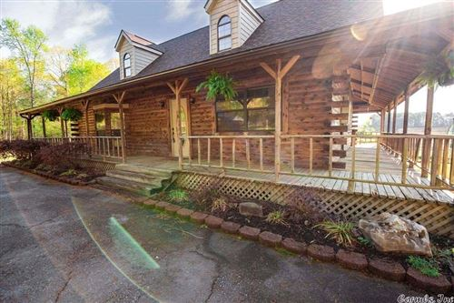 Photo of 1909 Taylor Road, White Hall, AR 71602 (MLS # 21010386)
