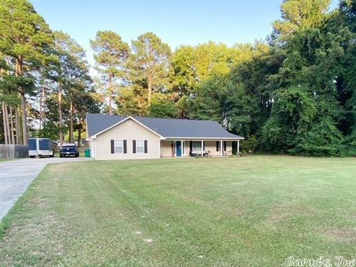 Photo for 805 Robin Road, White Hall, AR 71602 (MLS # 21022386)