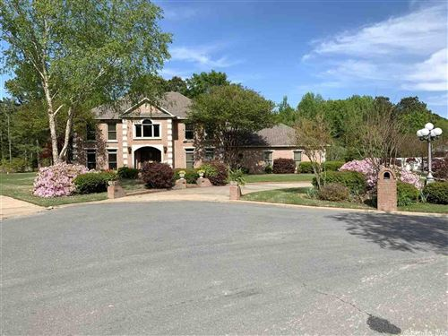 Photo of 3 Colony Cove, White Hall, AR 71602-0000 (MLS # 21018401)