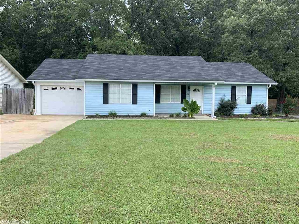 Photo for 405 Sybil, White Hall, AR 71602 (MLS # 19026410)