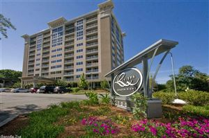 Photo of 3700 Cantrell Road #801, Little Rock, AR 72202 (MLS # 18001412)