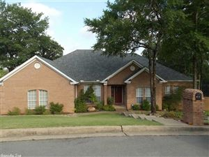 Photo of 2 Keeneland Drive, Little Rock, AR 72223 (MLS # 19009427)