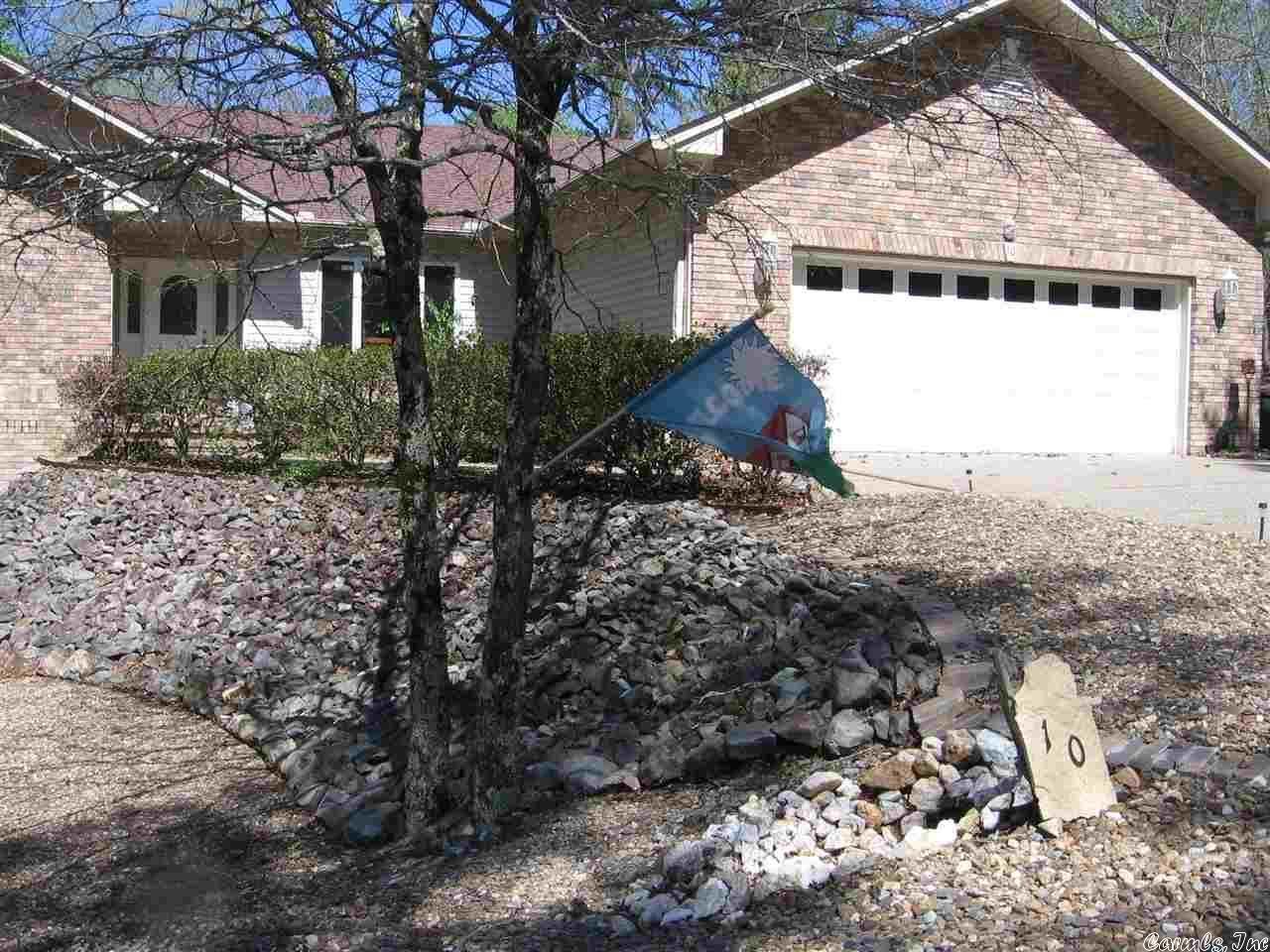 10 FASTOTA WAY, Hot Springs Village, AR 71909 - MLS#: 21010429