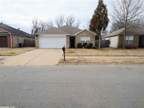 Photo of 316 Saunders Drive, North Little Rock, AR 72117 (MLS # 21002437)