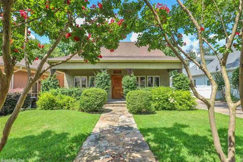 Photo of 1802 River Heights Drive, Little Rock, AR 72202 (MLS # 21002448)