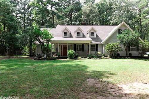 Photo for 1800 Triple E, White Hall, AR 71602 (MLS # 20027449)