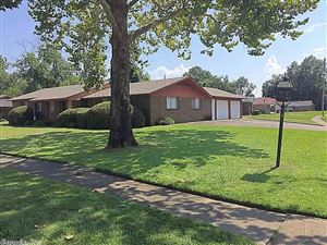 Tiny photo for 1500 Belmoor Drive, Pine Bluff, AR 71602 (MLS # 19026453)