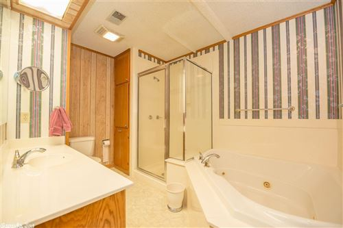 Tiny photo for 8200 Presidents Circle, Pine Bluff, AR 71603 (MLS # 20031460)