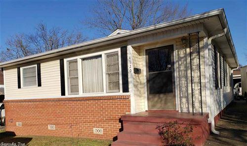 Photo of 4120 Burks Avenue, North Little Rock, AR 72118-4266 (MLS # 21002467)