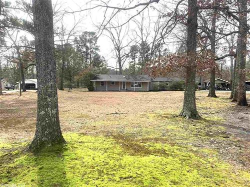 Photo of 604 REYNOLDS AVE, White Hall, AR 71602-0000 (MLS # 20004468)