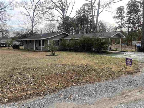 Tiny photo for 604 REYNOLDS AVE, White Hall, AR 71602-0000 (MLS # 20004468)
