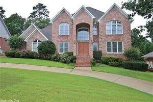 Photo of 4304 Valley View Drive, Little Rock, AR 72212 (MLS # 19023473)