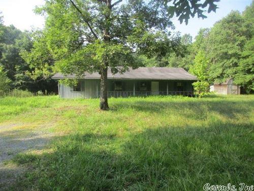 Photo of 9326 Dyson Road, Pine Bluff, AR 71603 (MLS # 21023475)