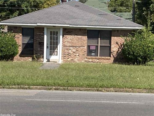 Tiny photo for 1219 W 6th, Pine Bluff, AR 71603 (MLS # 20031484)