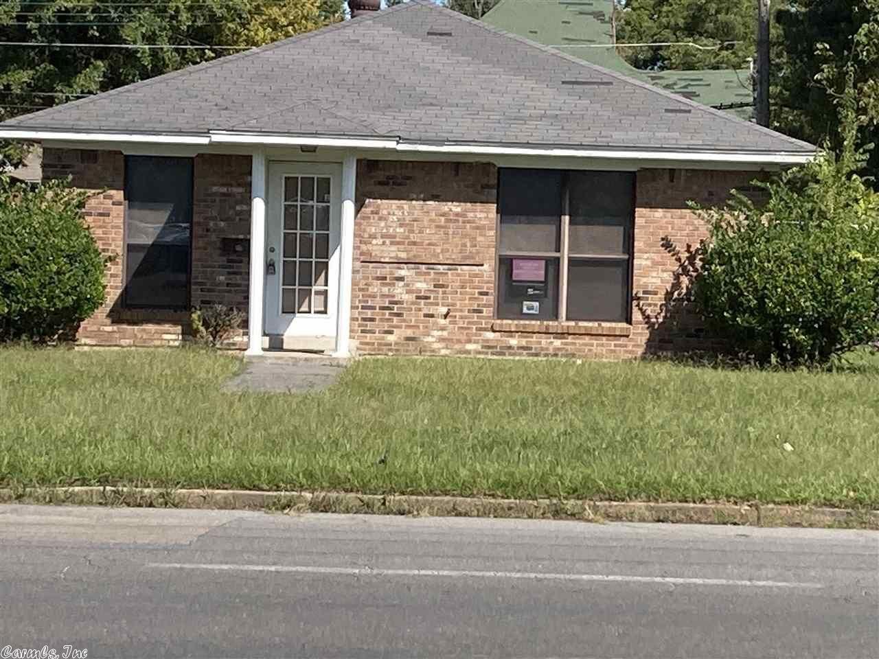 Photo for 1219 W 6th, Pine Bluff, AR 71603 (MLS # 20031484)