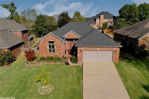 Photo of 52 Epernay Circle, Little Rock, AR 72223 (MLS # 20036502)