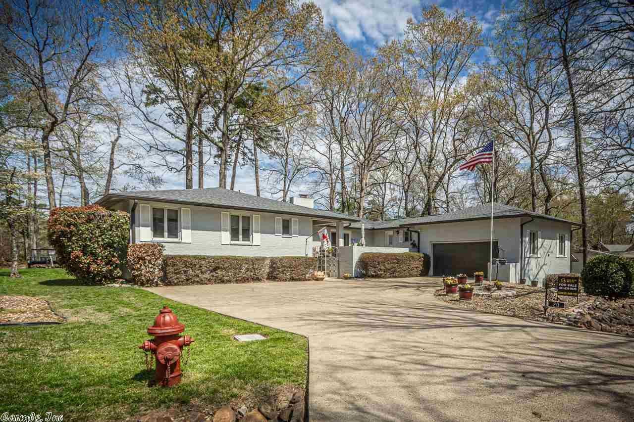 20 Durango Way, Hot Springs Village, AR 71909 - MLS#: 21009511
