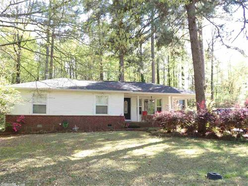 Photo of 202 Carter Drive, White Hall, AR 71602 (MLS # 20010524)