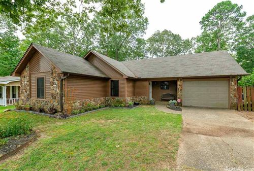 Photo of 2 Smoking Oaks Cove, Maumelle, AR 72113 (MLS # 21011530)