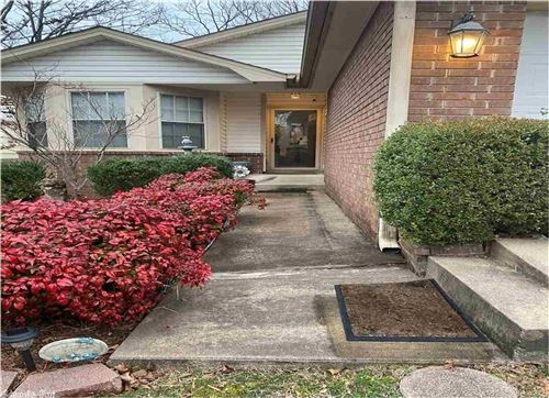 Photo of 7 Red Oak Place, Maumelle, AR 72113 (MLS # 21002534)