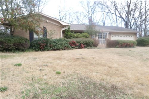 Photo of 1609 Beresford Road, North Little Rock, AR 72116 (MLS # 20006541)