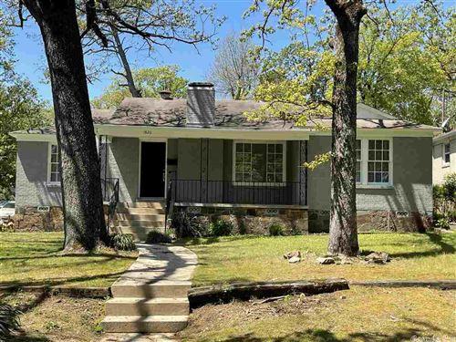Photo of 1820 S Tyler Street, Little Rock, AR 72204 (MLS # 21011545)