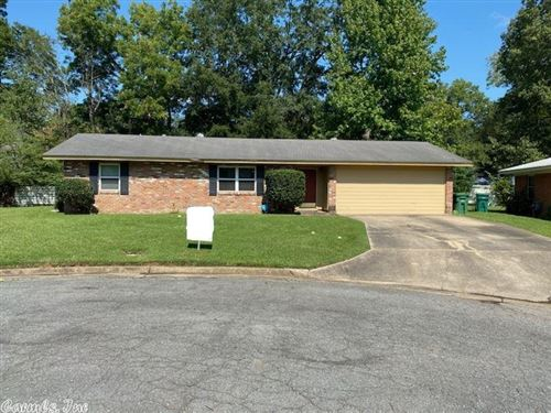 Photo of 1407 Arrowhead Place, Pine Bluff, AR 71603 (MLS # 20030558)