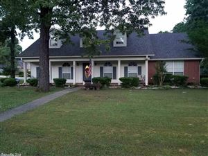 Photo of 301 Barney Cove, White Hall, AR 71602 (MLS # 19017573)