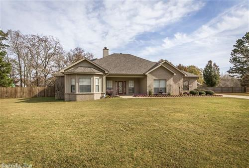 Photo of 5304 Ranch Court, Jacksonville, AR 72076 (MLS # 20036583)