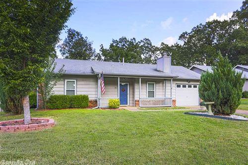 Photo of 56 Oakridge Drive, Maumelle, AR 72113 (MLS # 20029586)