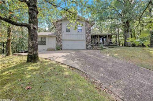Photo of 1422 Kings Mountain Drive, Little Rock, AR 72211 (MLS # 20029606)