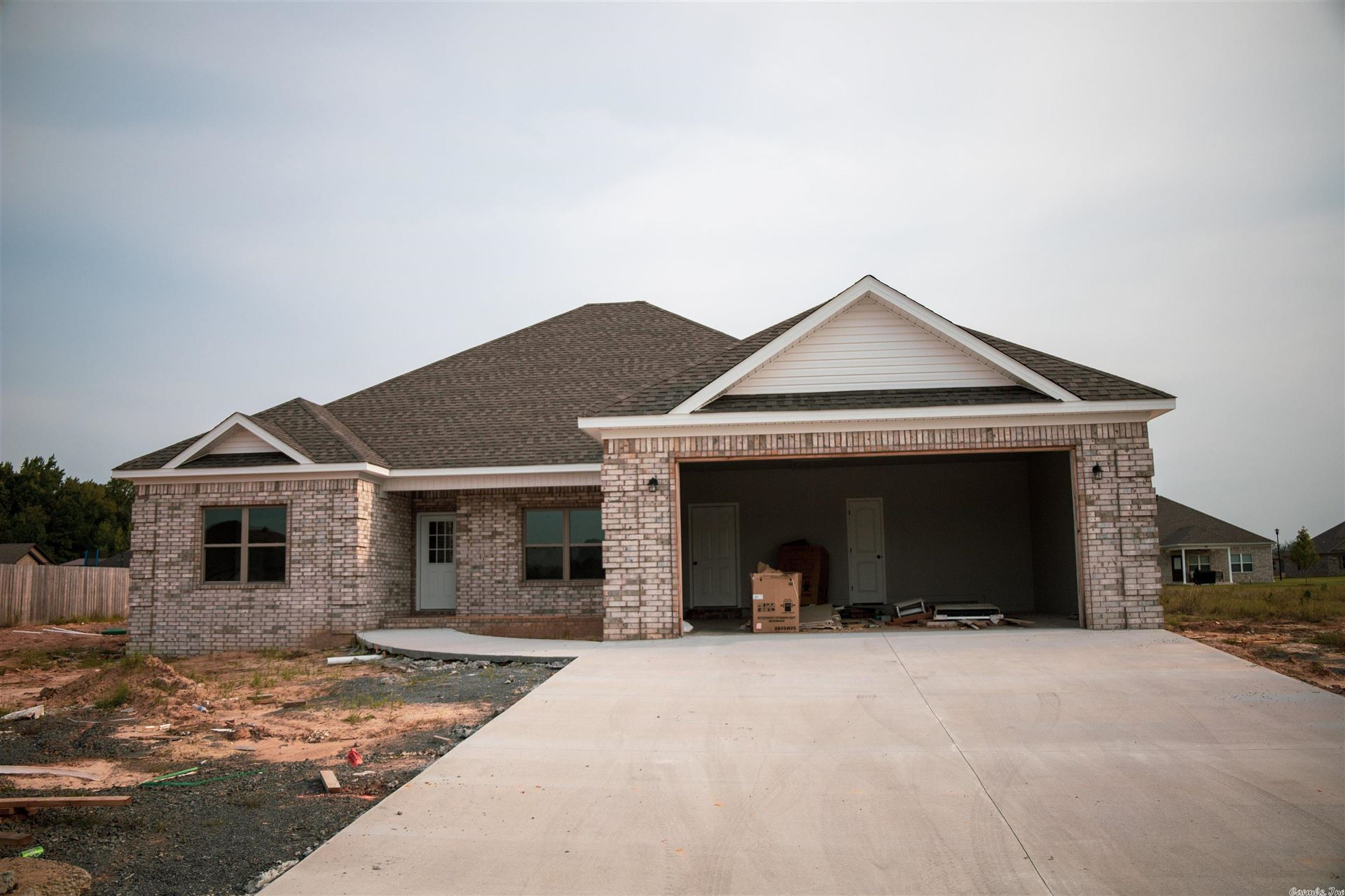 25 Mt Tabor West, Cabot, AR 72023-9999 - MLS#: 21024616