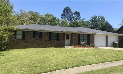 Photo of 1319 Northpoint Circle, Little Rock, AR 72227 (MLS # 21011621)