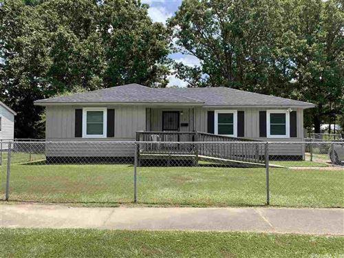 Photo for 9 Shirley, Pine Bluff, AR 71602-0000 (MLS # 21030624)