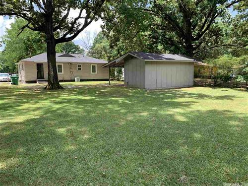 Tiny photo for 9 Shirley, Pine Bluff, AR 71602-0000 (MLS # 21030624)