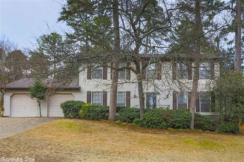 Photo of 15922 Patriot Drive, Little Rock, AR 72212 (MLS # 20006632)