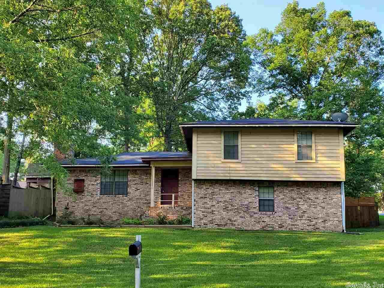 Photo for 1 Heritage Park Drive, White Hall, AR 71602 (MLS # 20018635)