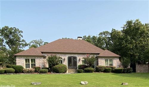 Photo of 13620 Pleasant Forest Drive, Little Rock, AR 72212 (MLS # 20029641)