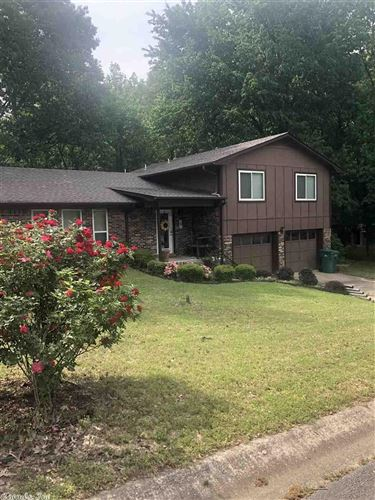Photo of 5 Colonial Park Drive, White Hall, AR 71602-0000 (MLS # 20027654)