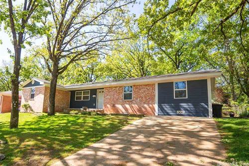 Photo of 4001 Glenmere Road, North Little Rock, AR 72116 (MLS # 21011658)