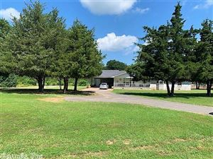 Photo of 197 Shady Lane, Morrilton, AR 72110 (MLS # 19023666)