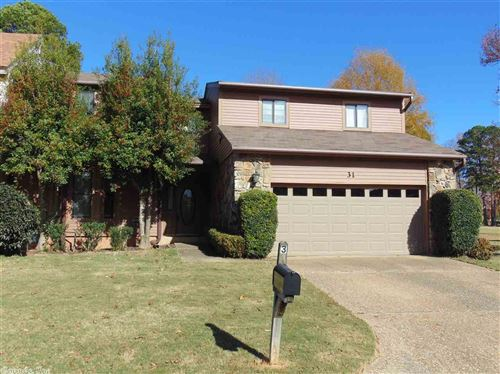 Photo of 31 Sand Trap Drive, Maumelle, AR 72113-6469 (MLS # 20036673)