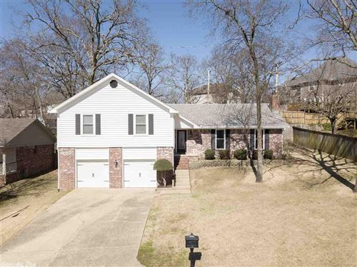 Photo of 2105 Covington Drive, North Little Rock, AR 72116-4910 (MLS # 20006684)