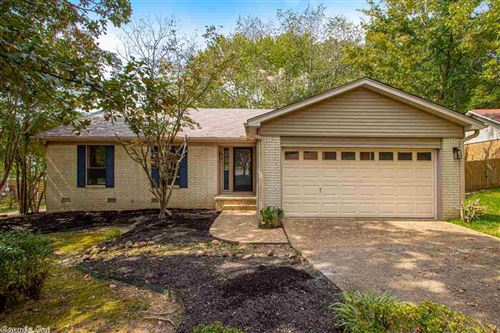 Photo of 15 Old Forge Court, Little Rock, AR 72227 (MLS # 20029689)